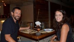 Foto Renato Weil/A Casa Nomade .2018 .Cancun .Mexico .Restaurante Salta Monte