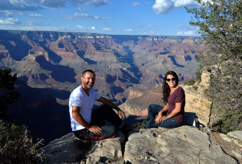 Foto Renato Weil/A Casa Nomade.2018.Tusayan.Estados Unidos.Grand Canyon.South Rim.