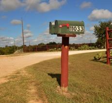 Foto Renato Weil/A Casa Nomade.2018.Chappenhill.Estados Unidos. Texas Ranch Life