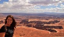 Foto Renato Weil/A Casa Nomade.2018.Moab.Utah.Estados Unidos.Parque nacional CanyonLands