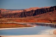Foto Renato Weil/A Casa Nomade.2018.Moab.Utah.Estados Unidos.Scenic Byway 279