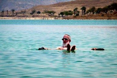 31-07-2012-Foto Renato Weil.Israel. ein bokek,mar morto
