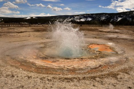 Biscuit Basin Yellowstone 23 04 2019 Weil073