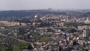 Jerusalem Israel Gloria 2019 003
