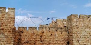 Jerusalem Israel Gloria 2019 007