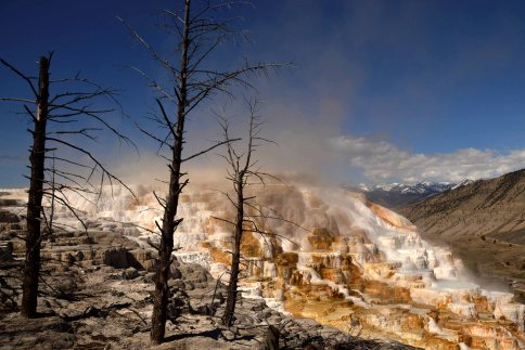 Mammoth Yellowstone 22 04 2019 Weil 123