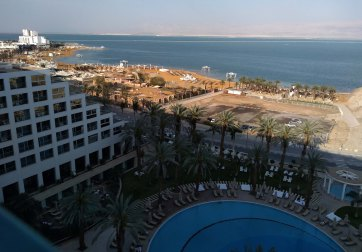 Mar Morto Israel Gloria 2019 097