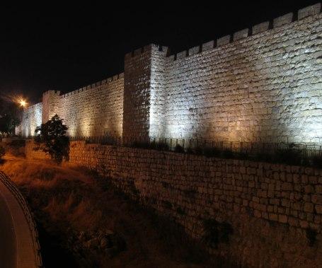 26-07-2012-Foto Renato Weil.Israel,jerusalem,muralha da cidade velha