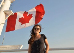 Frery Ilha Vancouver Canada 27 05 2019 Weil013
