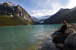 Foto Renato Weil/A Casa Nomade.2019.Alberta.Parque Nacional Banff.