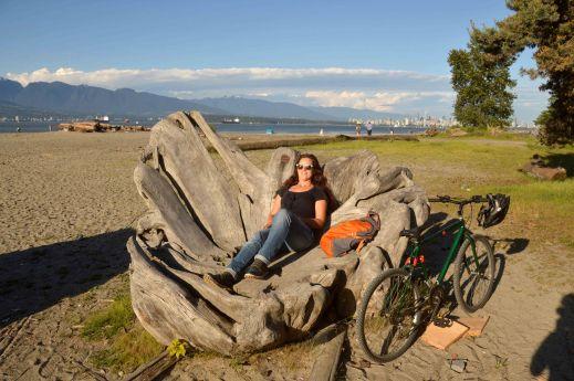 Foto Renato Weil/A Casa Nomade.2019.Vancouver.British Columbia