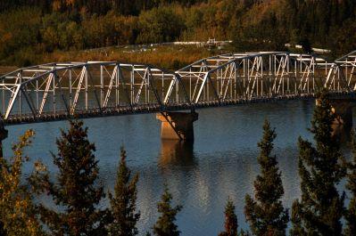 Alaska WIldland