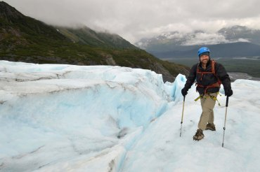 Exit Glacier Guides